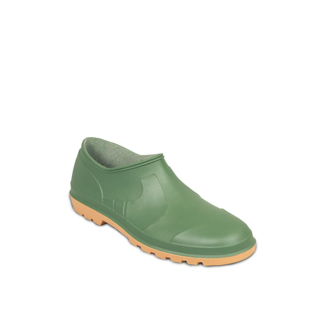 Clogs and Galoshes